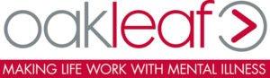 Oakleaf charity logo