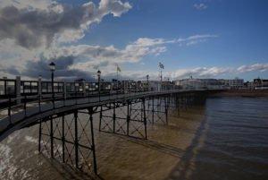 Employers West Sussex Worthing Pier