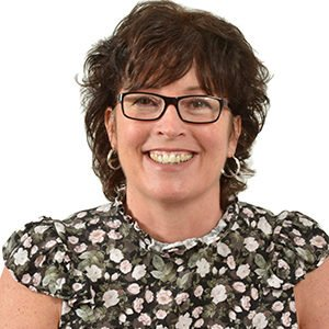 Annamarie Godward a director at The Recruitment Consultancy Worthing