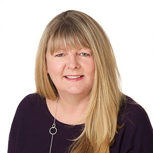 Sharon Ellis a director at The Recruitment Consultancy Guildford