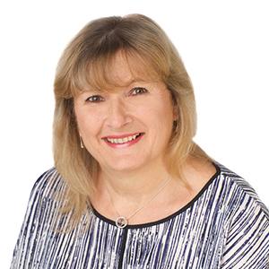 Wendy Hawthorn, Finance Manager