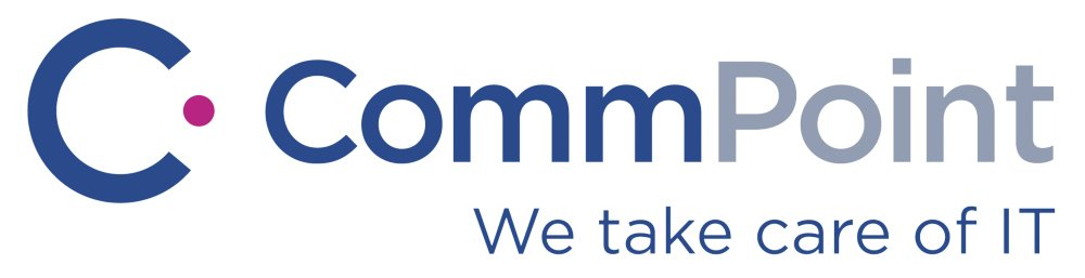 CommPoint Logo