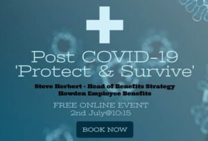 Protect and Survive after Covid