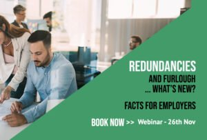 Redundancies and Furlough..what's new?