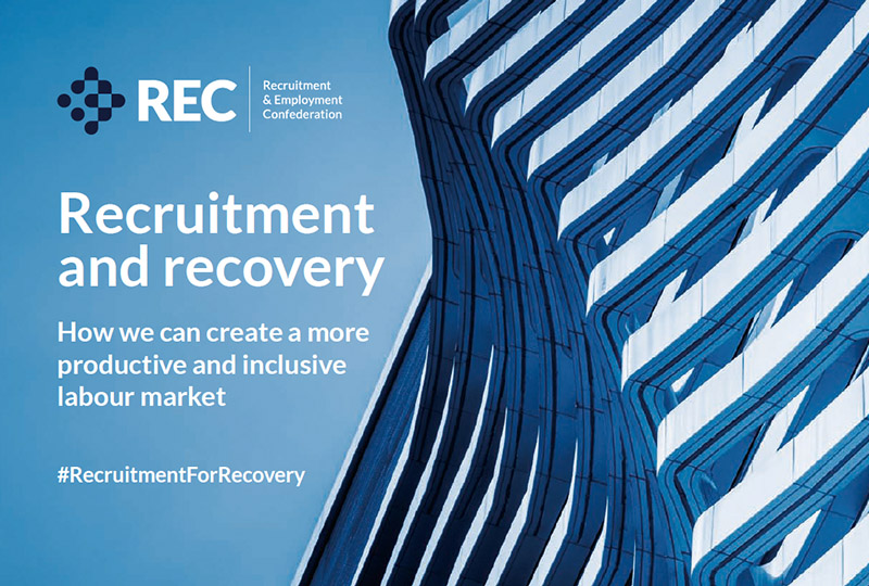 REC - Recruitment and recovery article