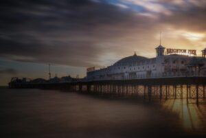 Brighton Pier, West Sussex